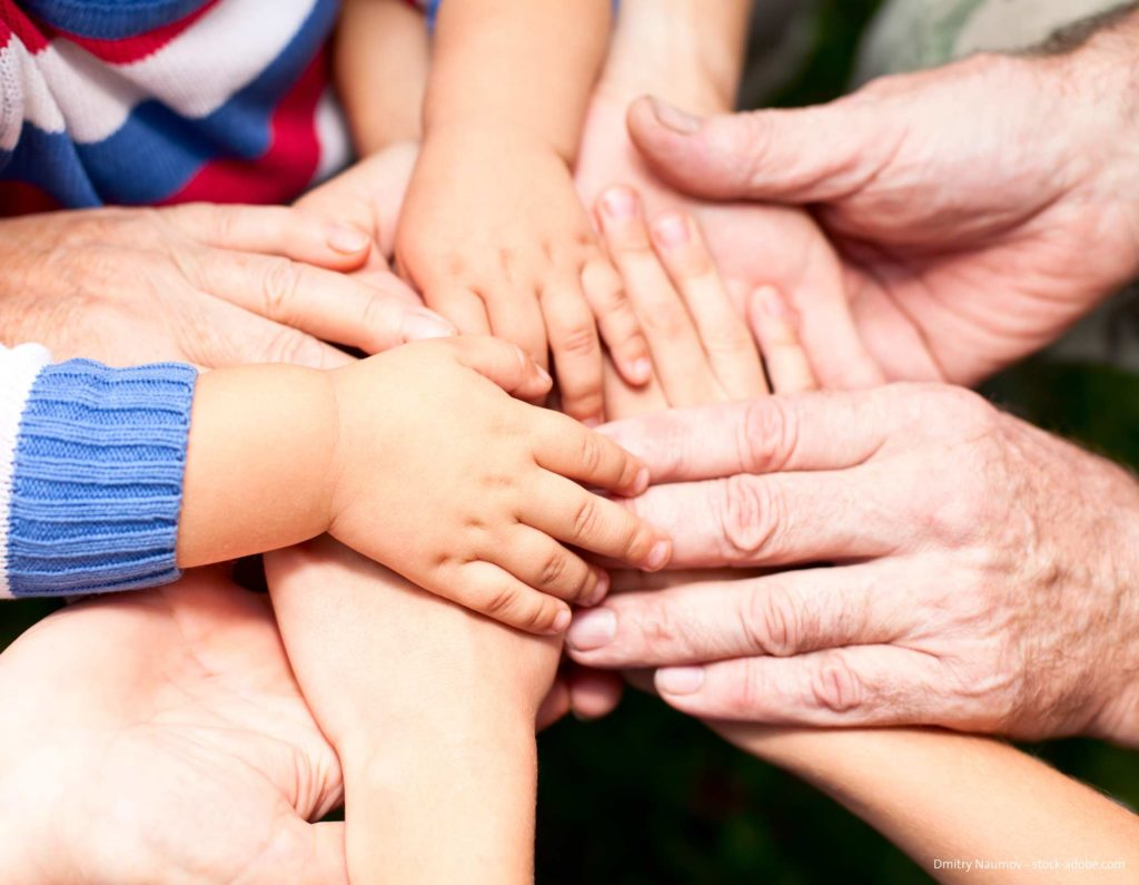 Familien in Witten